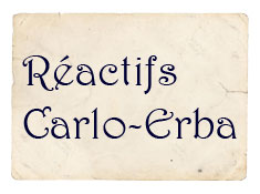 Carlo Erba SDS