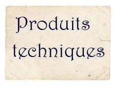 produits technique